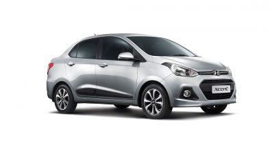 Cho thuê xe ô tô tự lái hyundai i10 4 chỗ