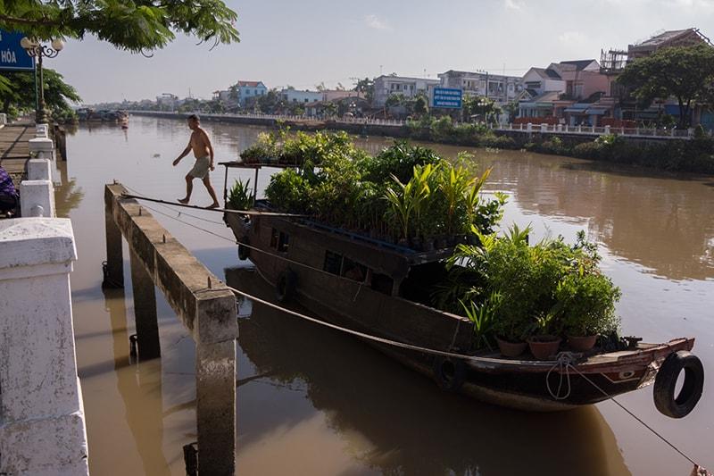 Địa điểm ăn uống vui chơi tham quan du lịch khách sạn nhà nghỉ phương tiện đi lại Trà Vinh