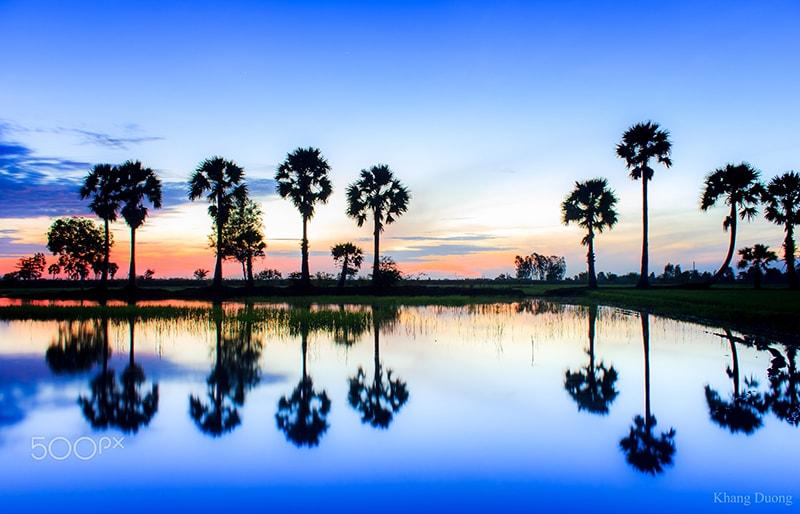 Địa điểm ăn uống vui chơi tham quan du lịch khách sạn nhà nghỉ phương tiện đi lại An Giang