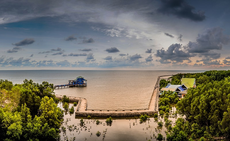 Địa điểm ăn uống vui chơi tham quan du lịch khách sạn nhà nghỉ phương tiện đi lại Cà Mau