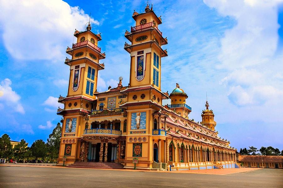 Địa điểm ăn uống vui chơi tham quan du lịch khách sạn nhà nghỉ phương tiện đi lại Tây Ninh