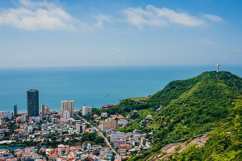 Địa điểm ăn uống vui chơi tham quan du lịch khách sạn nhà nghỉ phương tiện đi lại Vũng Tàu